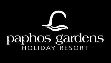 Paphos Gardens Logo