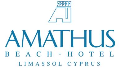 Amathus Beach Hotel Logo