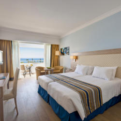 Olympic Lagoon Resort Paphos Delux Room