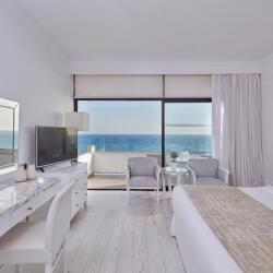 Grecian Bay Hotel See Viw Rooms