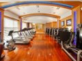 Four Seasons Limassol - Le Club Actif Gym