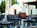 Cyprus Hotels: Anassa Hotel - Village Square Restaurant